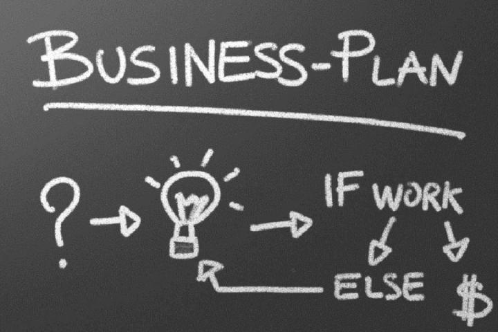 Trasformare un'idea innovativa in un progetto imprenditoriale