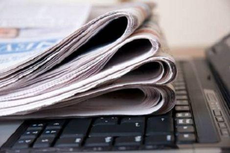 Per i giornali il web è diventato sempre più strategico