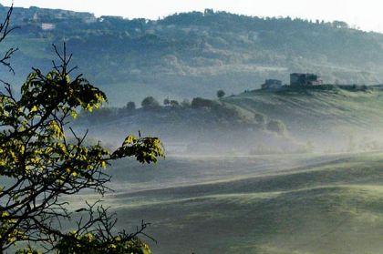 L'Ecomuseo della Val di Merse in Toscana